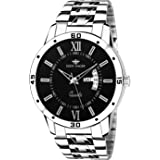 Eddy Hager Day and Date Men's Watch EH-247