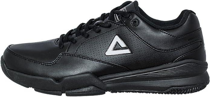 Peak - Zapatillas de Baloncesto para Hombre, Color Negro, Talla 48: Amazon.es: Zapatos y complementos