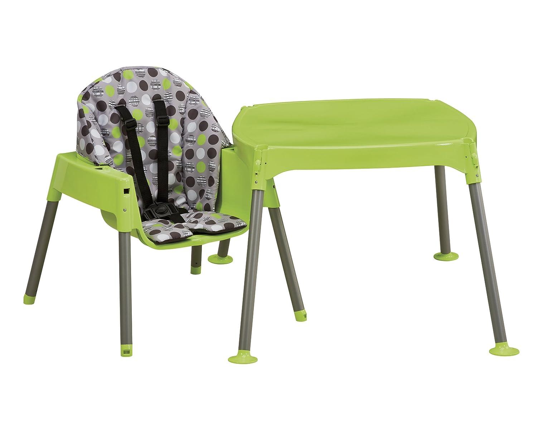 Evenflo Convertible High Chair Dottie Rose