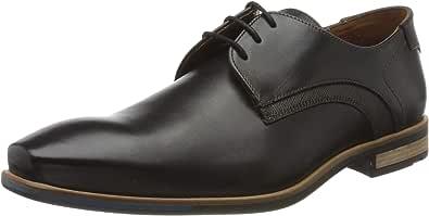 LLOYD Lapaz, Zapatos de Cordones Derby Hombre