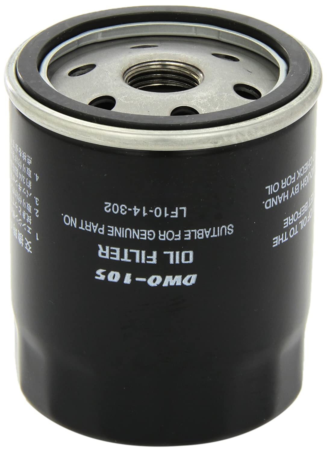NPS M131A04 Oil Filter
