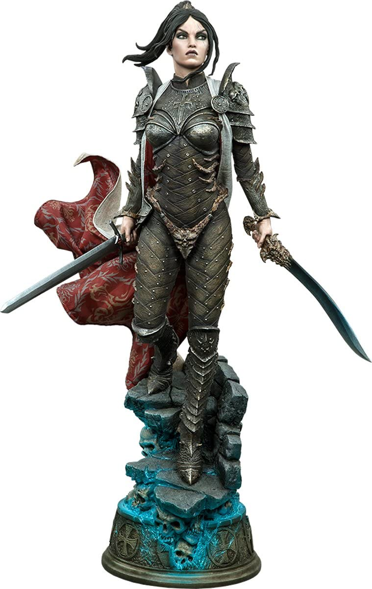 Sideshow Collectibles SS300450 Court of The Dead Statue