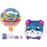 Deals on Pikmi Pops Jumbo Plush Animal Tiger
