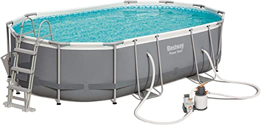BESTWAY 52270 - Piscina Hinchable Infantil con Techo Candyville ...
