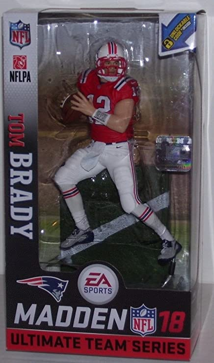 new style 1676c 46865 Buy Mcfarlane Toys Ea Sports Madden Nfl 18 Ultimate Team ...