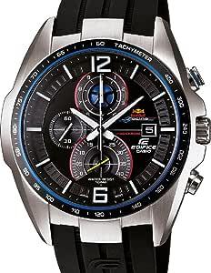 CASIO EDIFICE Red Bull Racing Chronograph Men's Watch EFR528RBP-1A