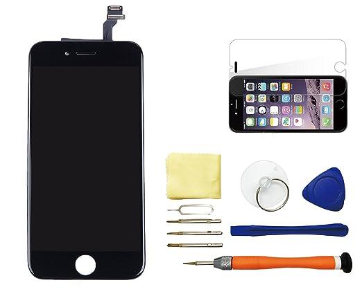6 opinioni per upHere Per iPhone 6 Touch Screen Vetro
