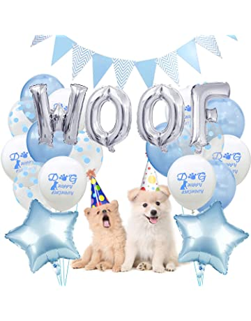Legendog Dog Birthday Decorations Party Supplies