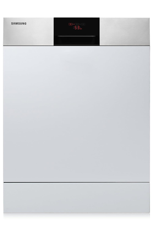 Samsung DW-SG520T A+ lavavajilla - Lavavajillas (Acero inoxidable ...