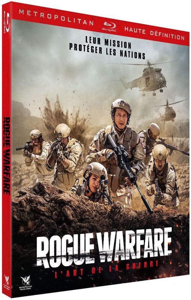 blu-ray rogue warfare
