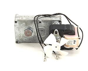 APW Wyott 21721551 Display Motor, 120V