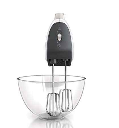 Amazon.com: Philips sbattit. HR 1574 350 W con frusta con ...