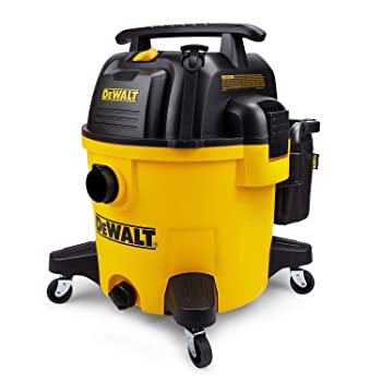 DeWALT DXV10P Shop Vac For Dust Collection