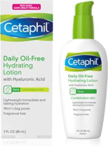 CETAPHIL DAILY HYDRATING LOTION 88 ML