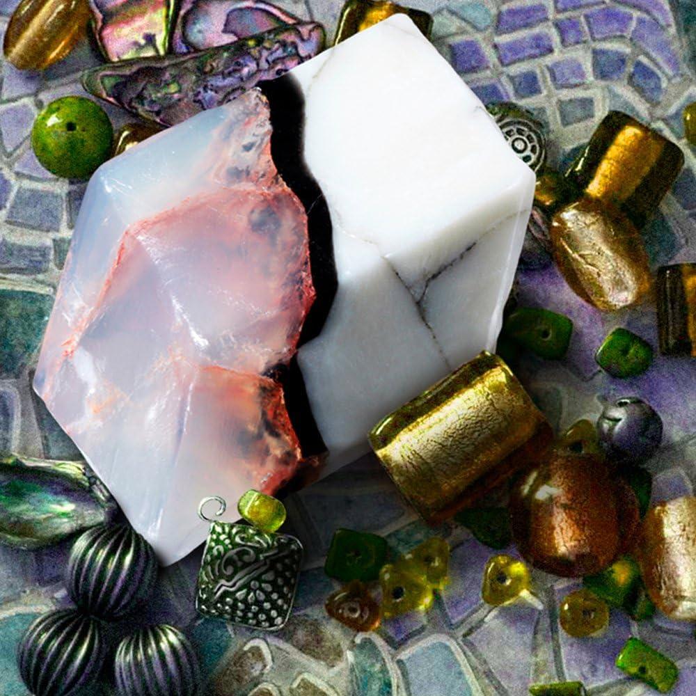 Savons Gemme サボンジェム ジュエリーギフトボックス 世界で一番美しい宝石石鹸 フレグランス ソープ マーブル 170g