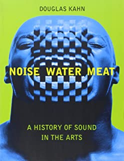 Amazon hearing cultures essays on sound listening and noise water meat a history of sound in the arts fandeluxe