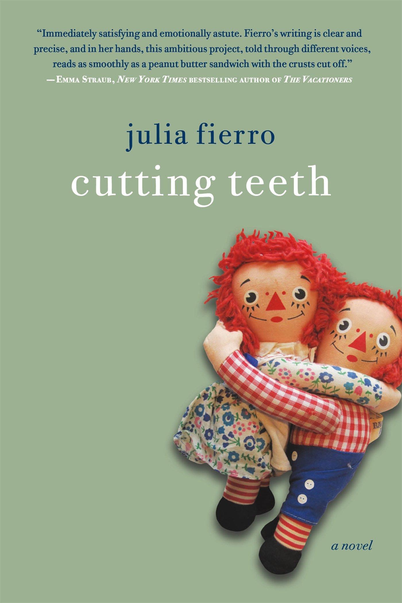 Read Online Cutting Teeth: A Novel PDF