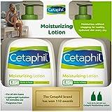 Cetaphil 保湿身体乳 20 盎司