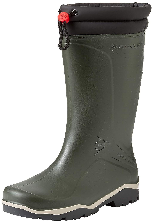 Dunlop Blizzard Rainboots