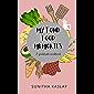 My Fond Food Memories: A gratitude cookbook (English Edition)