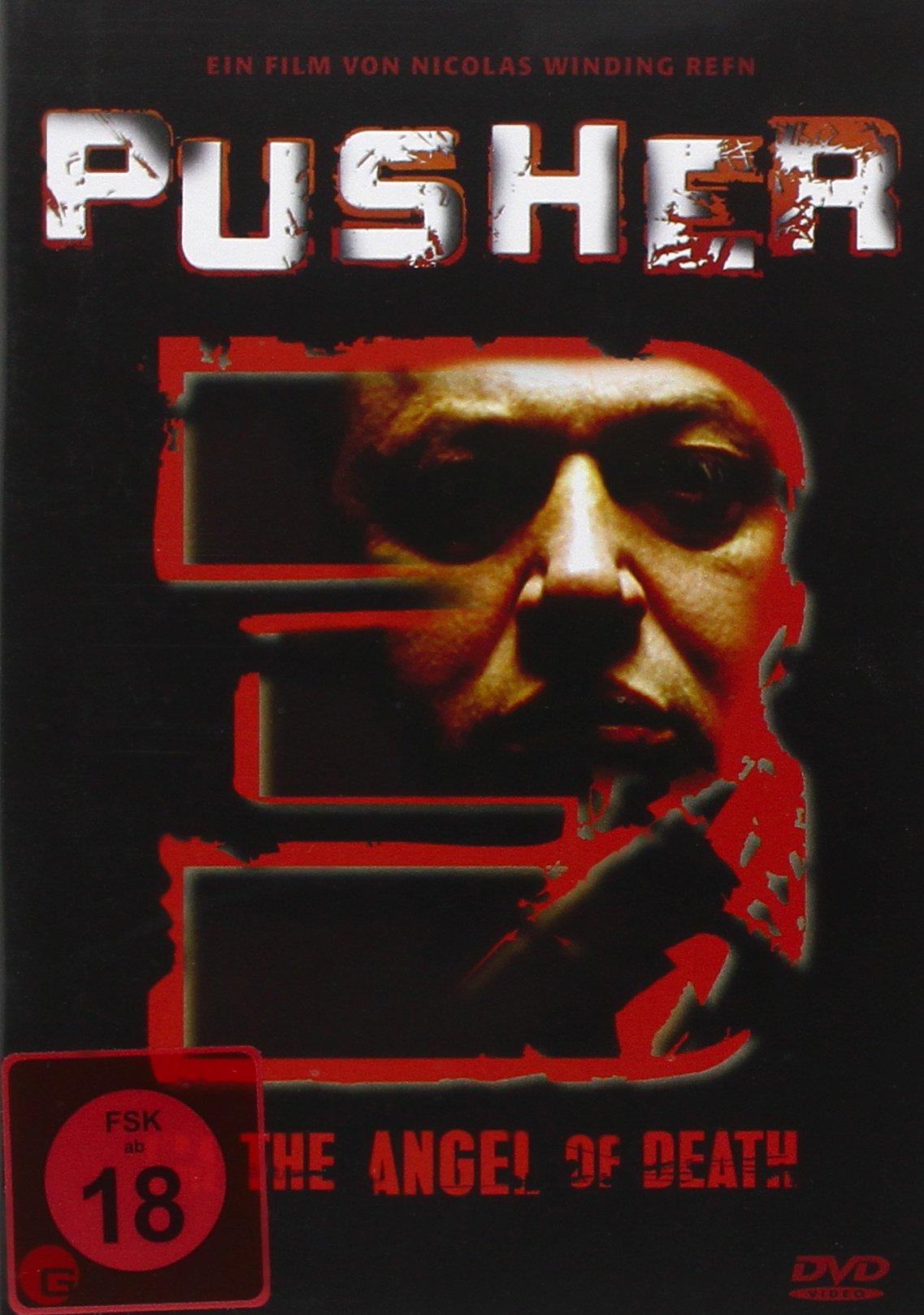 Дилер 3 / Pusher III