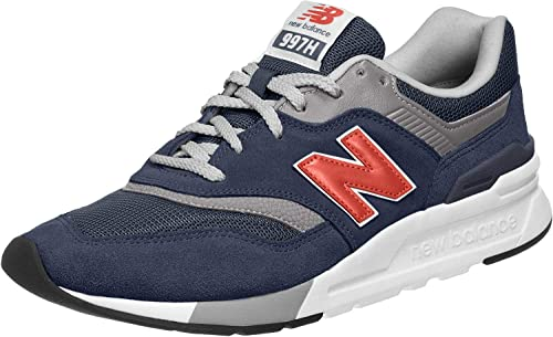 baskets homme new balance couleur