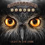LIGHT IN THE DARK [CD]