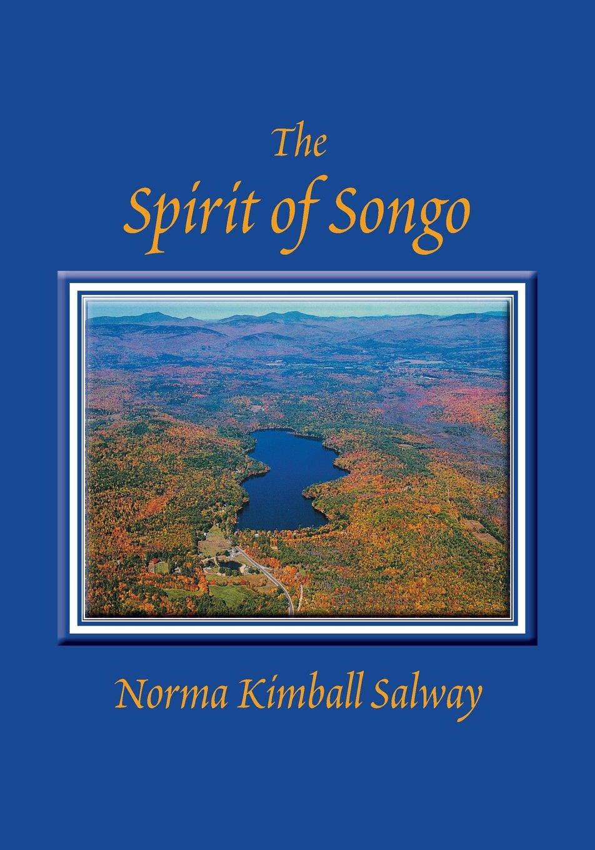 The Spirit of Songo pdf epub