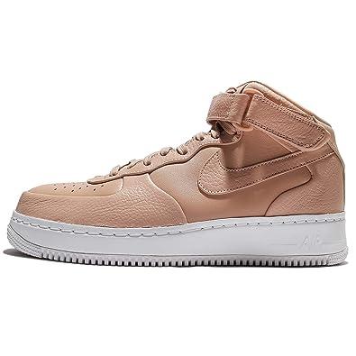 official photos 71b65 d99b8 Amazon.com | Nike Men's lab Air Force 1 Mid | Shoes