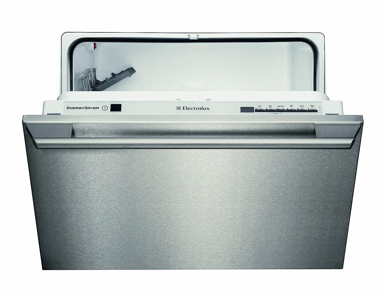 Electrolux ESL2450W lavavajilla - Lavavajillas (Mini, Color blanco ...