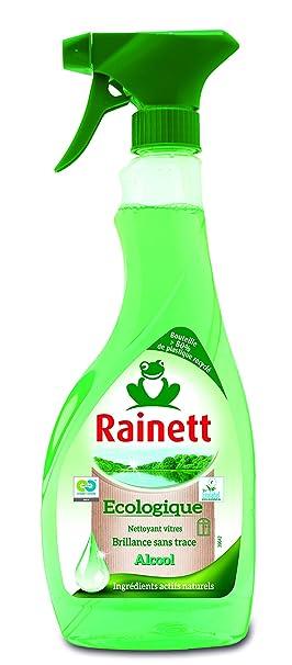 82ce38fa7c40a Rainett Pistolet Vitres L Alcool Ecologique l alcool Ecolabel 500 ml Lot ...
