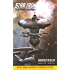 Vanguard #1: Harbinger (Star Trek: The Original Series)
