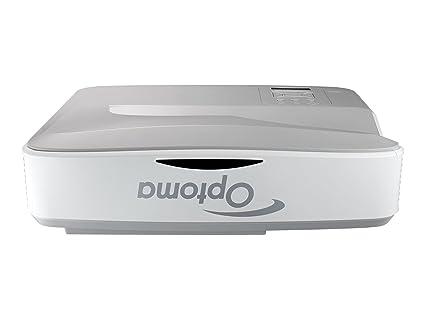 Optoma ZW300USTi Video - Proyector (3200 lúmenes ANSI, WXGA ...