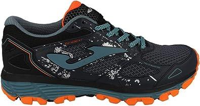 Joma - Zapato Trail Hombre Shock: Amazon.es: Zapatos y complementos