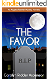 The Favor: An Angela Panther Mystery Novella (The Angela Panther Mystery Series)