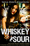 Whiskey Sour (and Other Stories) (Demons of Oblivion)