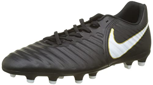 7ab1192b90a3a Nike Tiempo Rio IV (FG) 897759-002 Zapatos de Futbol para Hombre ...