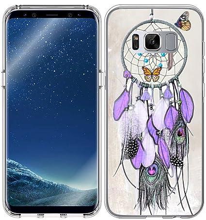Amazon.com: Carcasa para s8 Plus Elefante/iwone Samsung ...