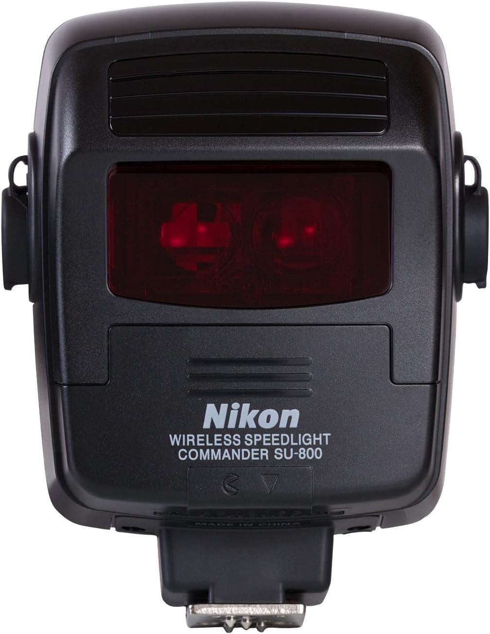 Kit de Close-Up Speedlight Nikon caso SS-MS1