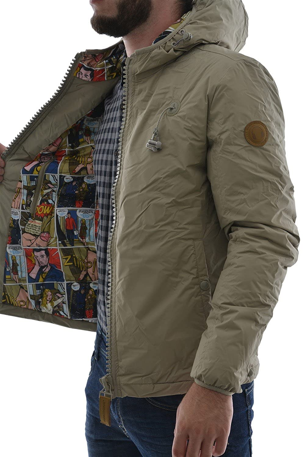 80 db originam Men's Jacket