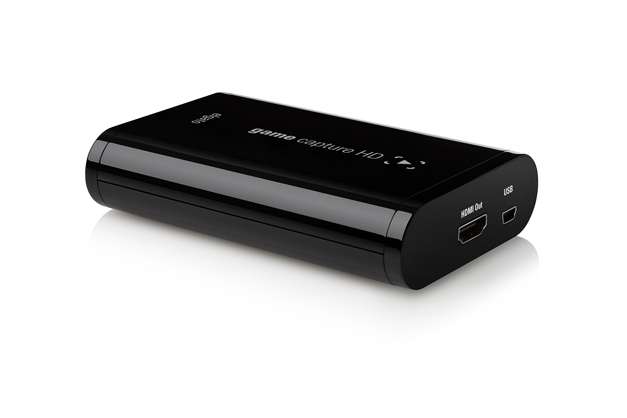 Elgato Game Capture HD - Xbox and PlayStation