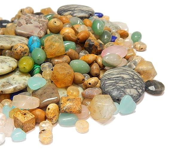 500 Rocailles perlas en turquesa 3 mm