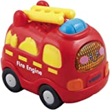 VTech Baby 119803 Toot-Toot Drivers Fire Engine - Red