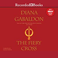 The Fiery Cross: International Edition: Outlander, Book 5