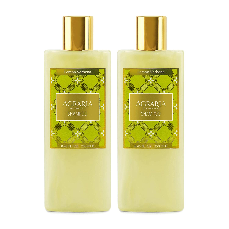 AGRARIA Lemon Verbena Shampoo Duo
