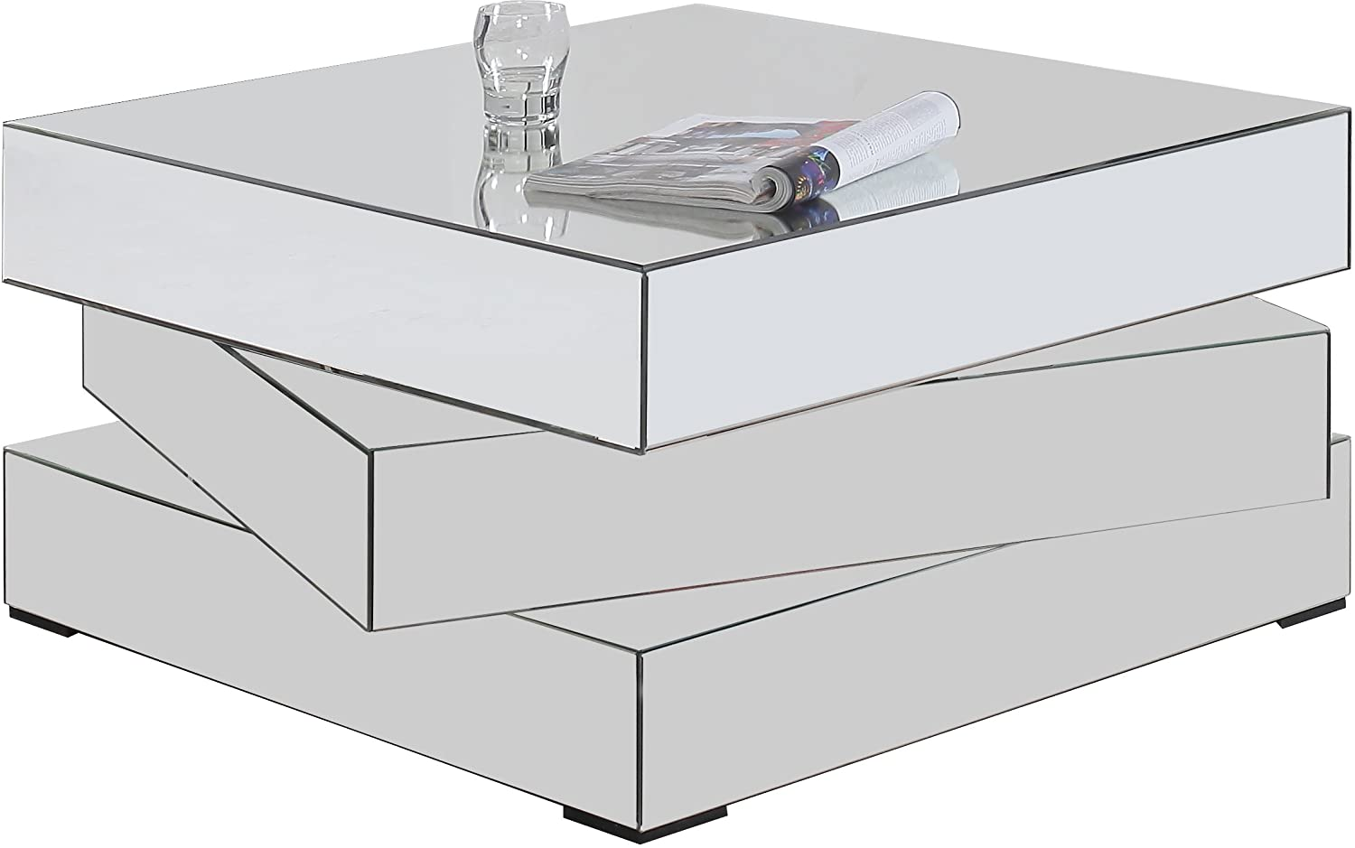 Meridian Furniture 228 C Haven Coffee Table by Meridian Furniture