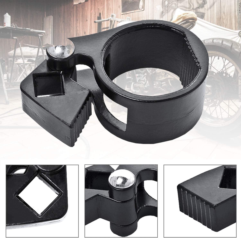 TolleTour Herramienta Universal de Barra de Acoplamiento Llave de articulación axial Extractor de Cabeza esférica de 27-42 mm