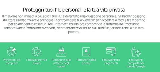 Licenza Nuova Non Attivata Computers/tablets & Networking Avg Ultimate Unlimited 12 Mesi