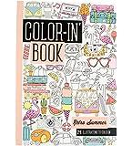 Color'in Book - Travel Size - Retro Summer