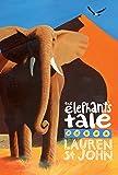 The White Giraffe Series: The Elephant's Tale: Book 4